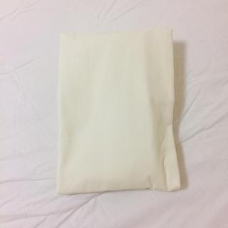 【新品未使用】掛け布団カバー シングル 無地 日本製 綿100%(シーツ/カバー)