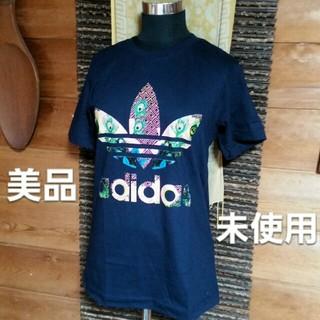 アディダス(adidas)のTシャツadidas(Tシャツ(半袖/袖なし))