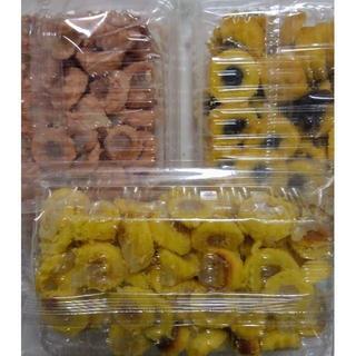 【人気セット】博多の女食べ比べ 餡、苺、パイン