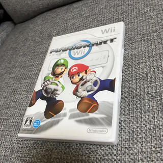 Wii - Wii マリオカート