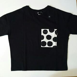 マリメッコ(marimekko)の marimekko マリメッコ UNIQLO ユニクロ Tシャツ L(Tシャツ(半袖/袖なし))