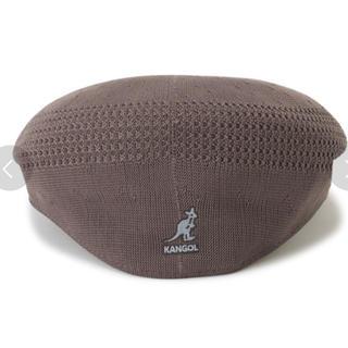 カンゴール(KANGOL)のKANGOL ハンチング帽(ハンチング/ベレー帽)