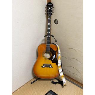 エピフォン(Epiphone)のEpiphone エレクトリックアコースティックギター(エレアコ)(アコースティックギター)