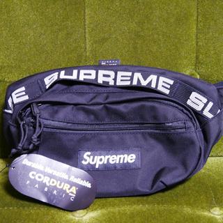 シュプリーム(Supreme)の確実正規品 supreme waist bag ウエストバッグ ボディバッグ(ウエストポーチ)