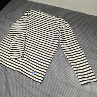 オーシバル(ORCIVAL)のorcival 長袖(Tシャツ/カットソー(七分/長袖))