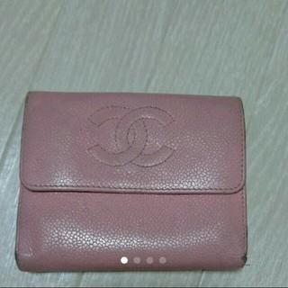 シャネル(CHANEL)のシャネル CHANEL マトラッセ(財布)