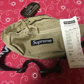 シュプリーム(Supreme)のSupreme waist bag (ウエストポーチ)