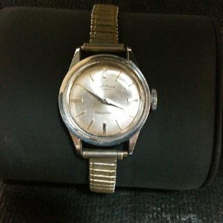 オリエント(ORIENT)のorient fancy  21石 手巻き腕時計  稼働品(腕時計)