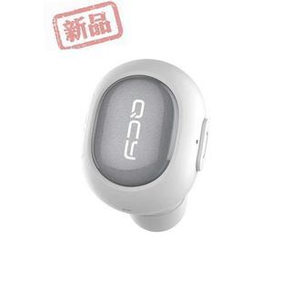 QCY 片耳 イヤホン Bluetooth ヘッドセット ホ(ヘッドフォン/イヤフォン)