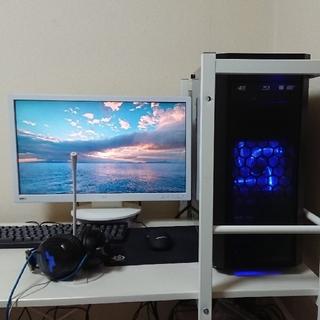 フルセット、ゲーミングpc! Core i7 3770(デスクトップ型PC)