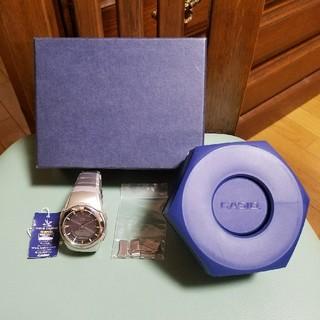 カシオ(CASIO)のCASIO☆カシオソーラーメンズ腕時計(腕時計(アナログ))