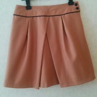 アンレリッシュ(UNRELISH)のアンレリッシュ 新品 スカート(ミニスカート)