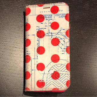 adidas スマホケース iPhone X 手帳型