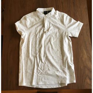 アルマーニエクスチェンジ(ARMANI EXCHANGE)のアルマーニ 新品・未使用ポロシャツ(ポロシャツ)