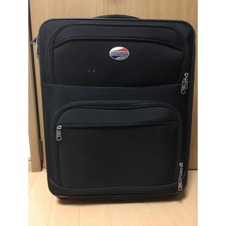 アメリカンツーリスター(American Touristor)のAmerican tourister ソフト スーツケース(旅行用品)