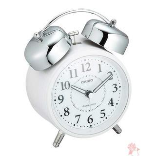 CASIO (カシオ) 目覚し時計 電波時計 TQ-72(置時計)