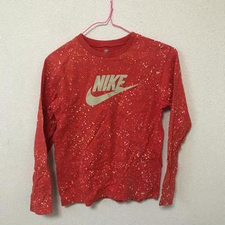 ナイキ(NIKE)の子供服(Tシャツ/カットソー)