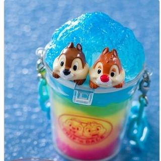 Disney - 新品♡ ディズニー夏祭り チップとデール スーベニア スナックケース 35周年