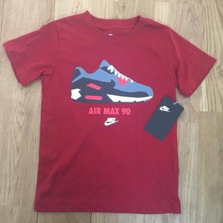 ナイキ(NIKE)のナイキ エアマックス Tシャツ 115(Tシャツ/カットソー)