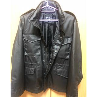 ティーケー(TK)のジャケット(ナイロンジャケット)