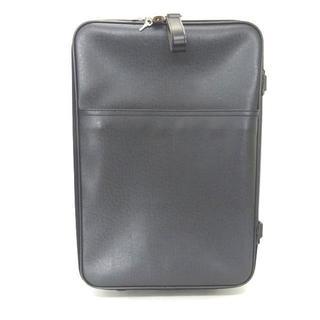 ルイヴィトン(LOUIS VUITTON)のルイヴィトン ヴィトン キャリーバッグ タイガ ペガス55 メンズ(トラベルバッグ/スーツケース)