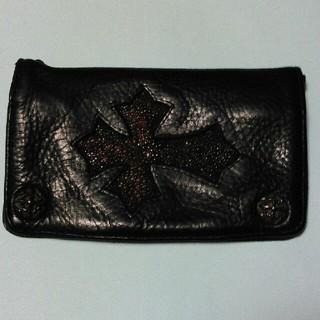 エーアンドジー(A&G)のA&G ウォレット(折り財布)