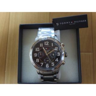 トミーヒルフィガー(TOMMY HILFIGER)のトミーヒルフィガー 腕時計★世界中で人気のカジュアルブランド★セール(腕時計(アナログ))
