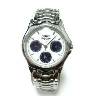 シャルルホーゲル(Charles Vogele)の稼働品「Charles Vogele」腕時計(腕時計(アナログ))