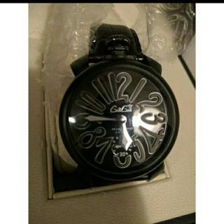 ガガミラノ(GaGa MILANO)のガガミラノ マヌアーレ(腕時計(アナログ))