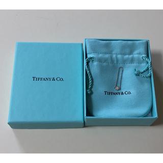 ティファニー(Tiffany & Co.)のティファニー★バイザヤード★プラチナダイヤモンド★リング★新品未使用(リング(指輪))