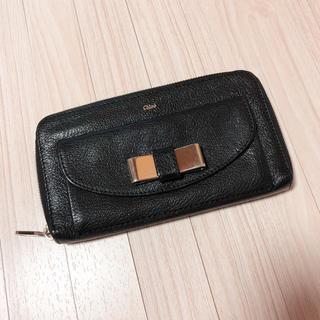 クロエ(Chloe)のChloe 長財布(財布)