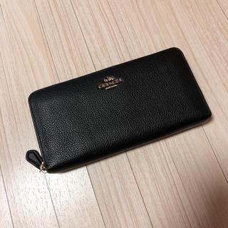 コーチ(COACH)のCOACH 長財布(財布)