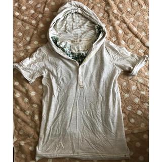 パーカー Tシャツ セット(パーカー)