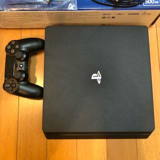 PlayStation4 - PS4 モンスターハンターワールド付き