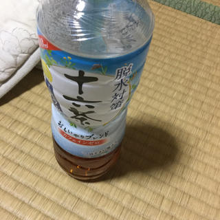 十六茶ペッドボトル(茶)
