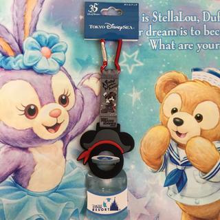 Disney - ボトルフック ミッキー パイレーツ サマー 2018 海賊 パーク内完売