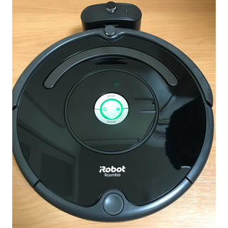 アイロボット(iRobot)の早い者勝ち 2017年製 アイロボット 自動掃除機 ルンバ 627(掃除機)