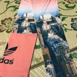 アディダス(adidas)のadidasoriginals  レギンス(レギンス/スパッツ)