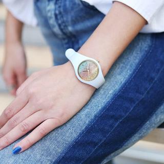 アイスウォッチ(ice watch)のICE WATCH ICE galaxy ICE voyage スモールサイズ(腕時計)