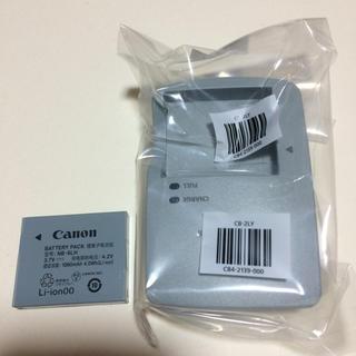 キヤノン(Canon)のキャノン バッテリーセット(その他)