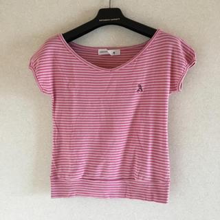 アズノウアズ(AS KNOW AS)の⭐️AS KNOW AS Tシャツ(Tシャツ(半袖/袖なし))