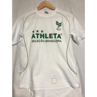 アスレタ(ATHLETA)のアスレタ ATHLETA ゲームシャツ プラシャツ(ウェア)