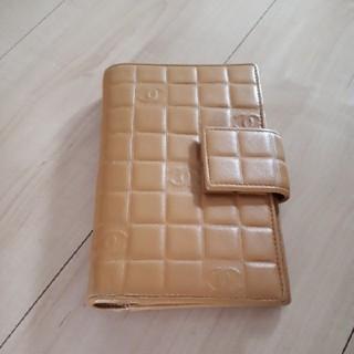 シャネル(CHANEL)の正規品 CHANEL 折り財布(財布)