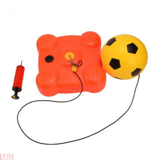 反射できる 子どもサッカー フットボール サッカーゲーム キッズス(知育玩具)