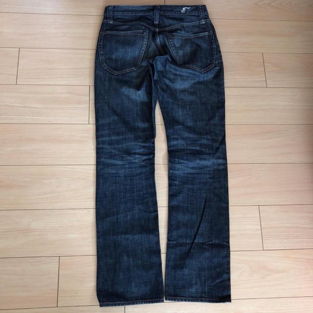 earnest sewn(アーネストソーン)のEARNEST SEWN デニム ジーンズ 30 メンズのパンツ(デニム/ジーンズ)の商品写真