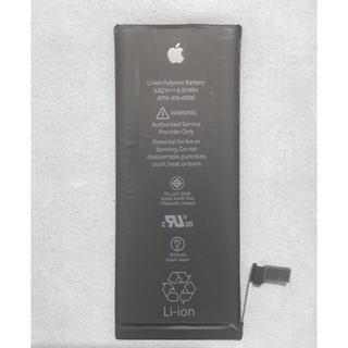 アイフォーン(iPhone)のiPhone6 純正バッテリー 中古 交換(バッテリー/充電器)