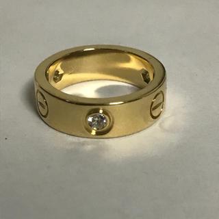 カルティエ(Cartier)のダナ様 専用(リング(指輪))