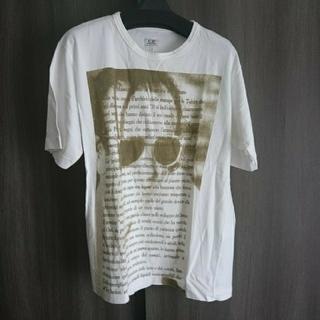 シーピーカンパニー(C.P. Company)のCP COMPANY(Tシャツ/カットソー(半袖/袖なし))