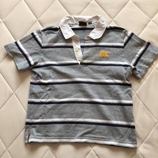 カンタベリー(CANTERBURY)のカンタベリー ポロシャツ 140cm(Tシャツ/カットソー)