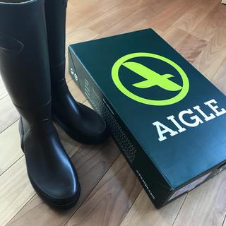 エーグル(AIGLE)のAIGLE 長靴(レインブーツ/長靴)